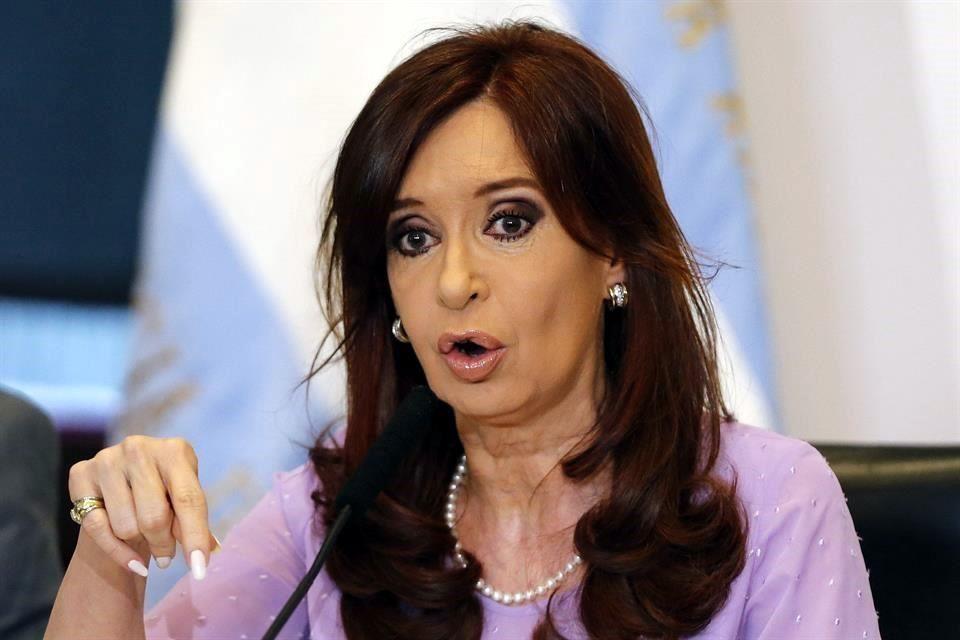 El juez dijo que no están dadas las mínimas condiciones para iniciar una investigación penal a partir de la denuncia presentada por Nisman. FOTO: Archivo