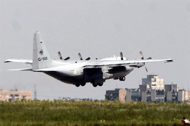 Convocan cumbre por riesgos aéreos 1580003