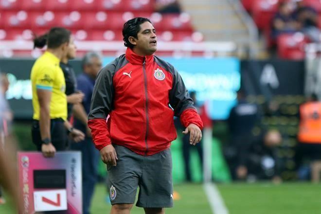 De DT a fan de Chivas femenil 813d37fa709de