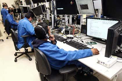 Dará Intel empleo a 50 más en Jalisco