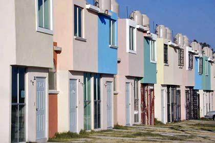 Casas Infonavit Df : Tiene distrito federal casas más caras