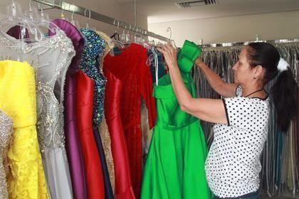 Aumenta La Renta De Vestidos