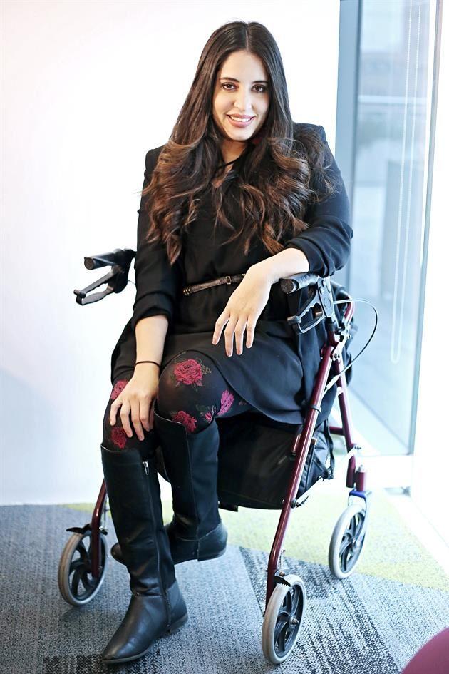 Resultado de imagen para Maryangel García-Ramos Guadiana