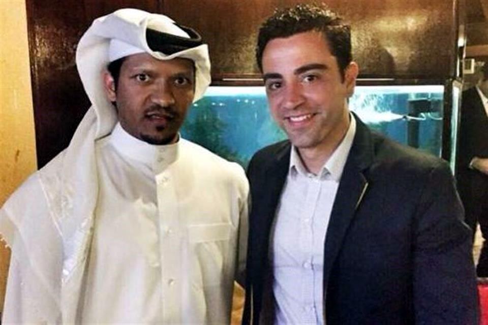 FOTO: tomada del Instagram oficial de Abdulá Al-Berik Leer más: http://www.reforma.com/#ixzz3Vhp3dnXz Follow us: @reformacom on Twitter