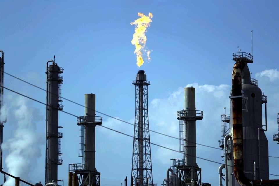 Invertirá IP 16 mil mdd en hidrocarburos