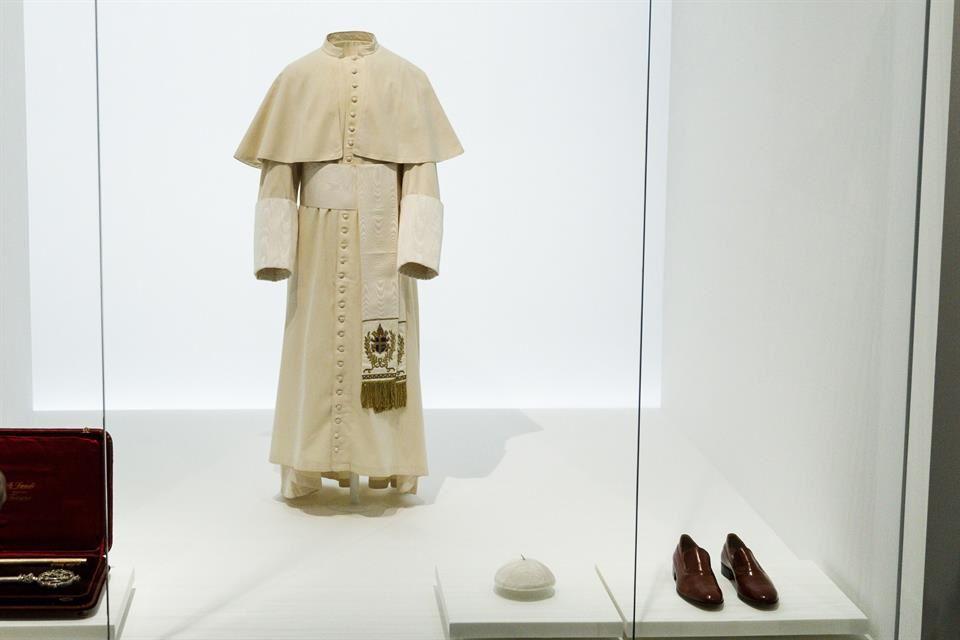 Con Sello Del Vaticano