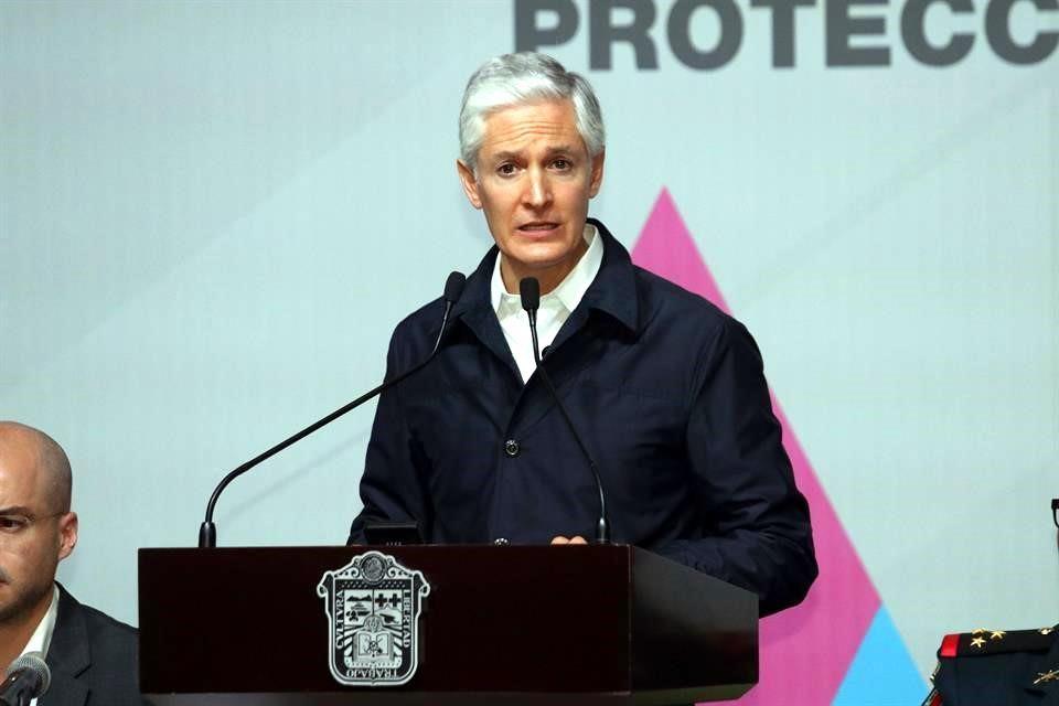 José María Irujo y Joaquín Gil / El País Internacional