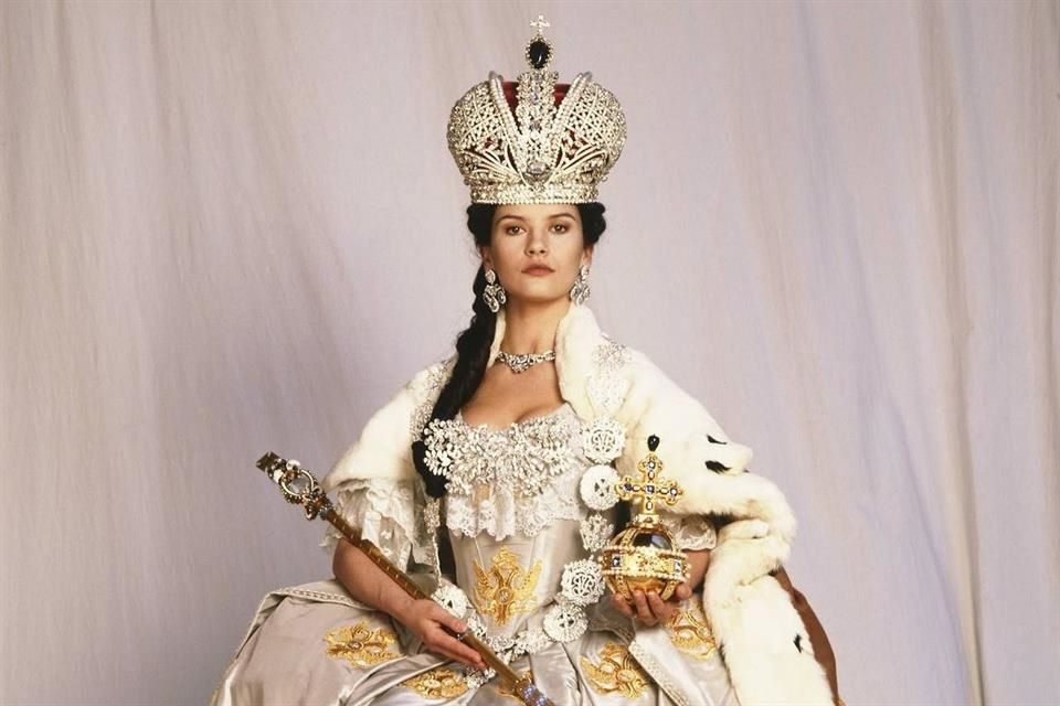catherine the great 1995