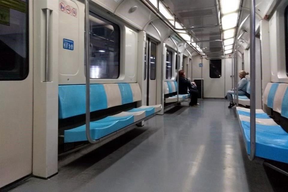 Resultado de imagen para metro vacio monterrey