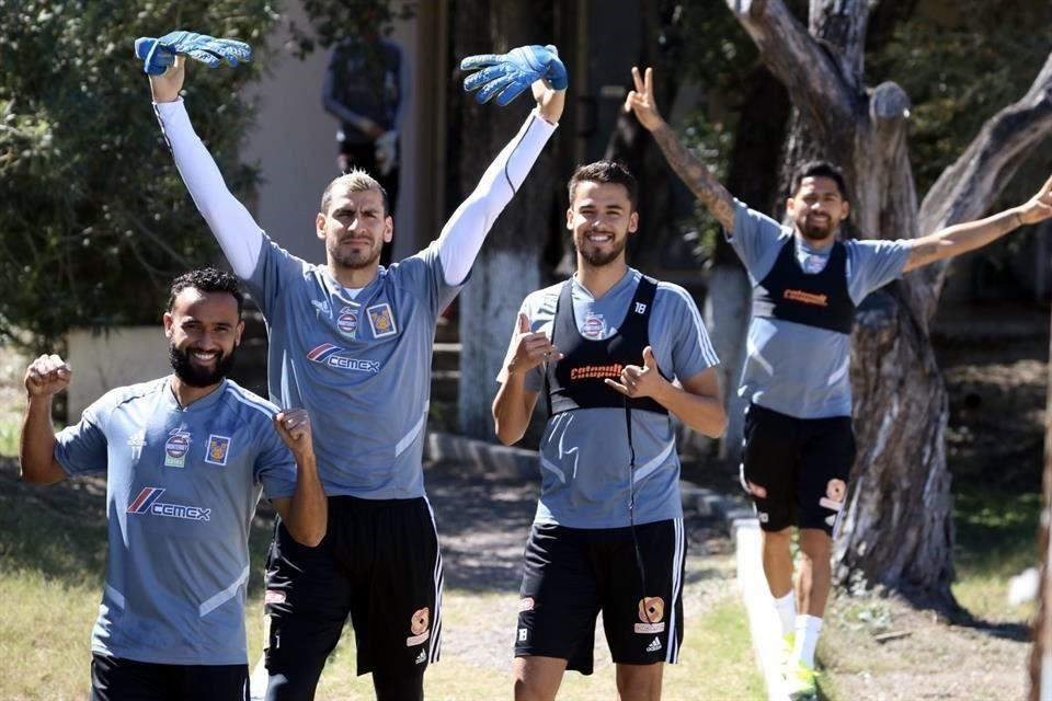 Jorge Torres Nilo habla sobre Diego Reyes y la fiesta de Hugo González, asegura que los jugadores deben ser conscientes de sus actos