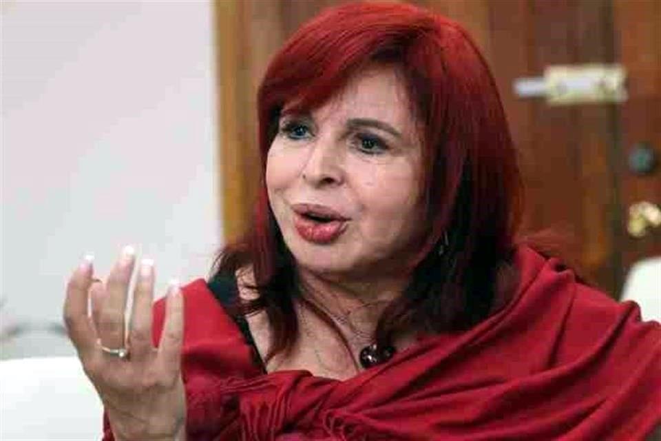 Avala Morena licencia a Layda Sansores