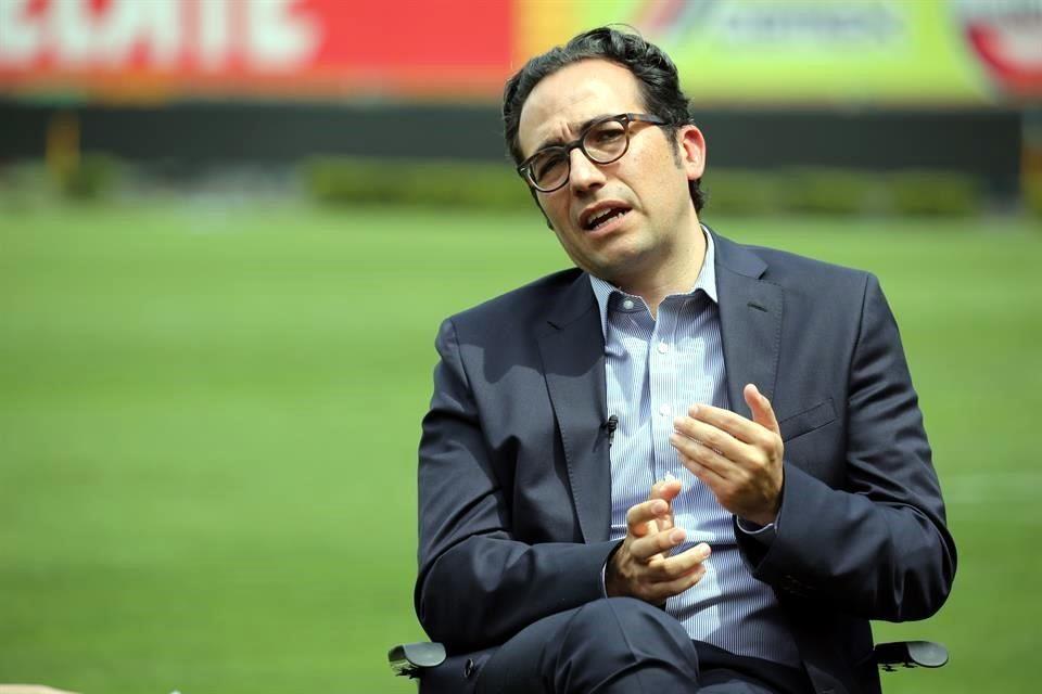 Mauricio Culebro estalla contra Ricardo Ferretti por su renovación y asegura que el Tuca se equivoca con su presión