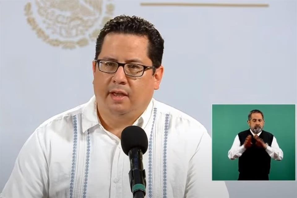 Reporta Ssa 364 muertes y 1,627 casos más de Covid en México