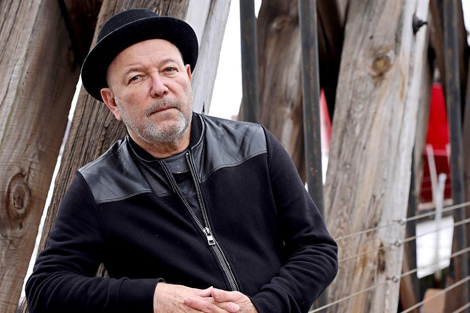 Le coquetea Rubén Blades al jazz