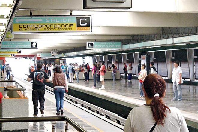 Conectara El Metro A Ecatepec Y Ceda