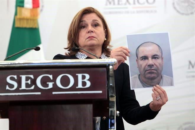 Se fuga el Chapo Guzman.. de nuevo - Página 2 3271337