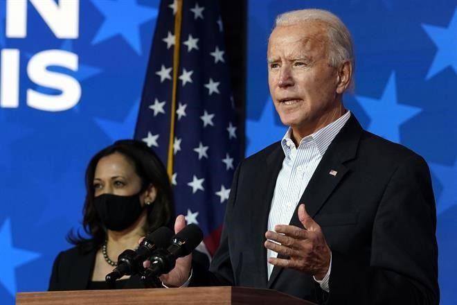 Se acerca Biden en Pensilvania y Georgia