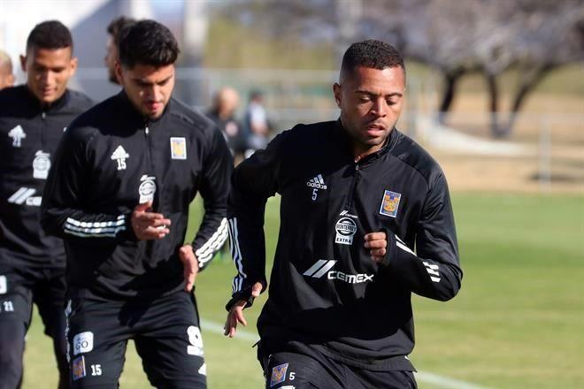 Tigres en el Clausura 2021