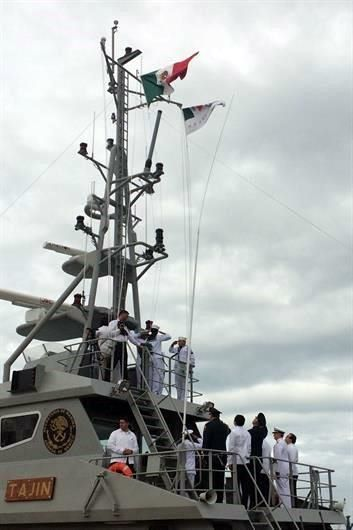 23 de Noviembre, Dia de la Armada de Mexico -  - Página 2 3865443