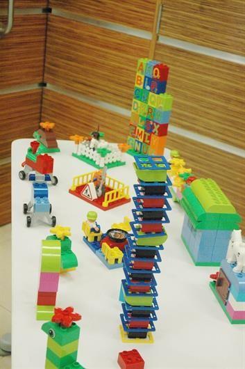 Recetan Juegos Para Desarrollo Infantil