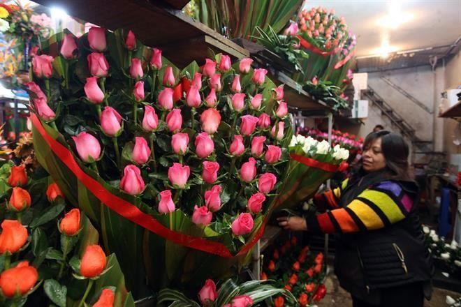 Triplica Cupido Precio De Flores