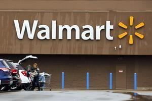eec5f6379f5 Suben 33% ventas online de Walmart