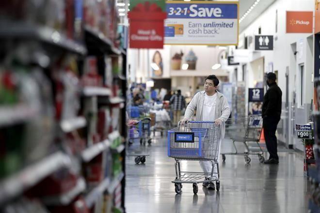 a326a9e7ec3 Apunta Walmart a compras con RV