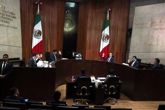 TEPJF ordenó a INE recalcular gastos de senadores electos de NL Samuel  García y Víctor Fuentes por beneficiarse indebidamente de marcas. c06ce121cdef4