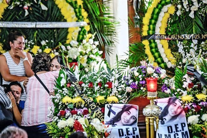 Abaten En Veracruz A Ligado A Asesinato