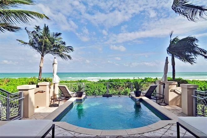 Goza Villa En Miami Hijo De Líder Petrolero