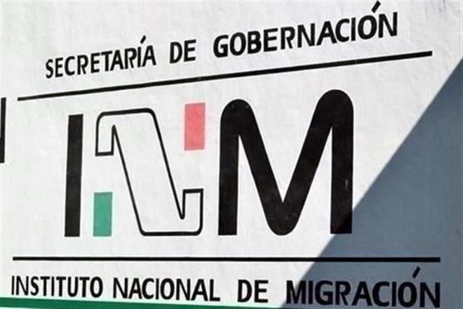 Resultado de imagen para instituto nacional de migracion NIÑOS