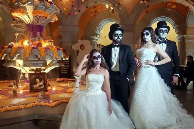 Zapotlanejo Va Por Más Récords De Día De Los Muertos